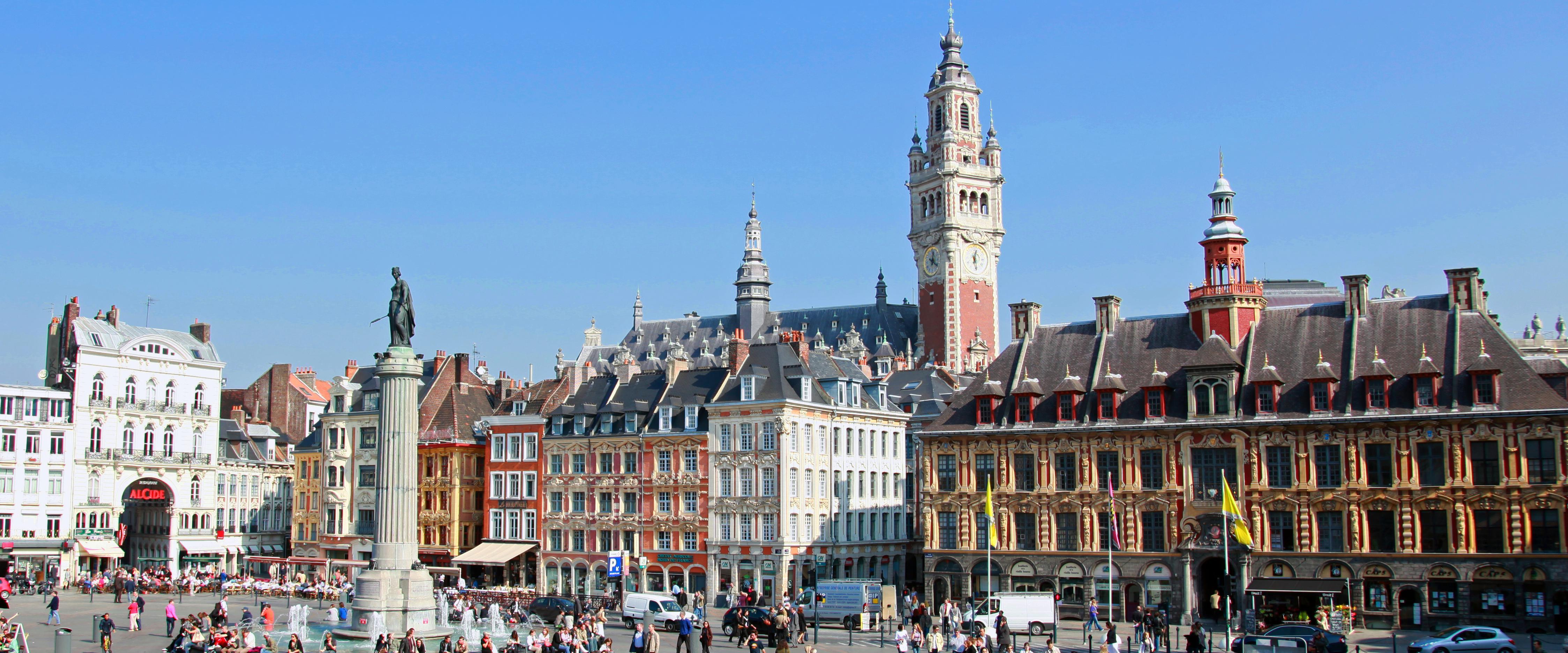agence assurance Aviva-AFER Lille Nationale
