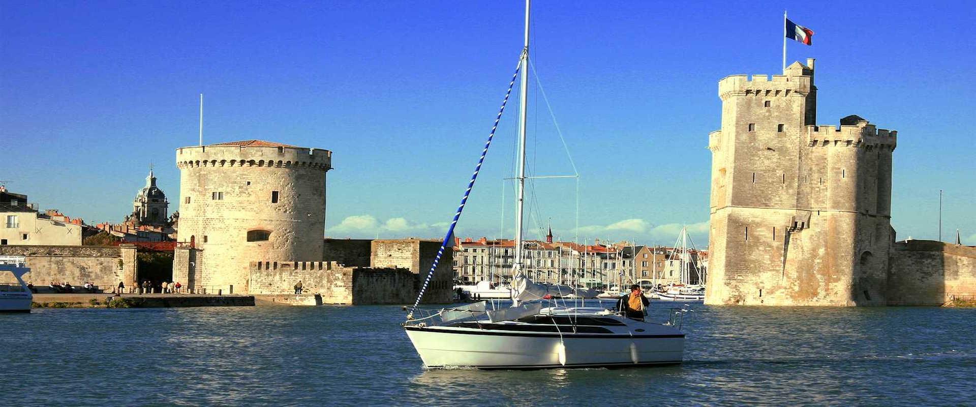 agence assurance de La Rochelle