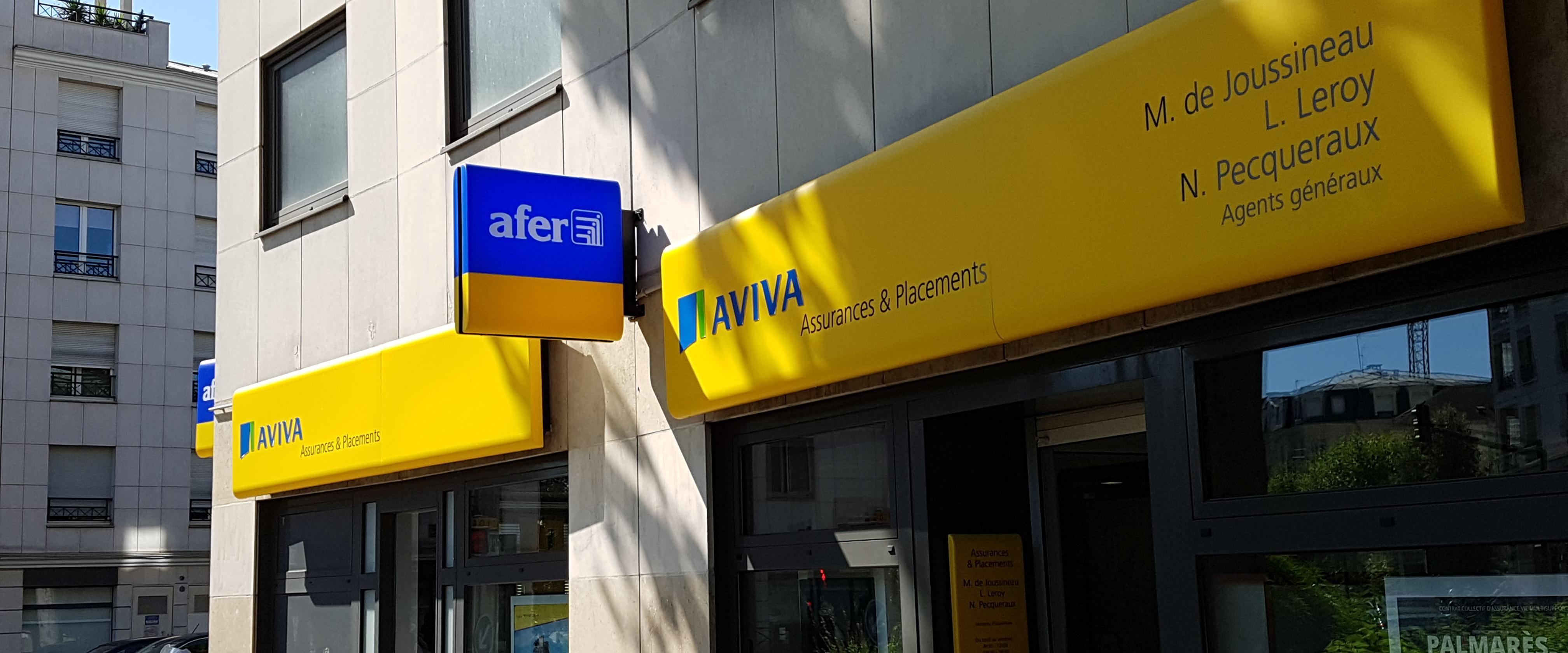 agence assurance LMN Assurances & Patrimoine